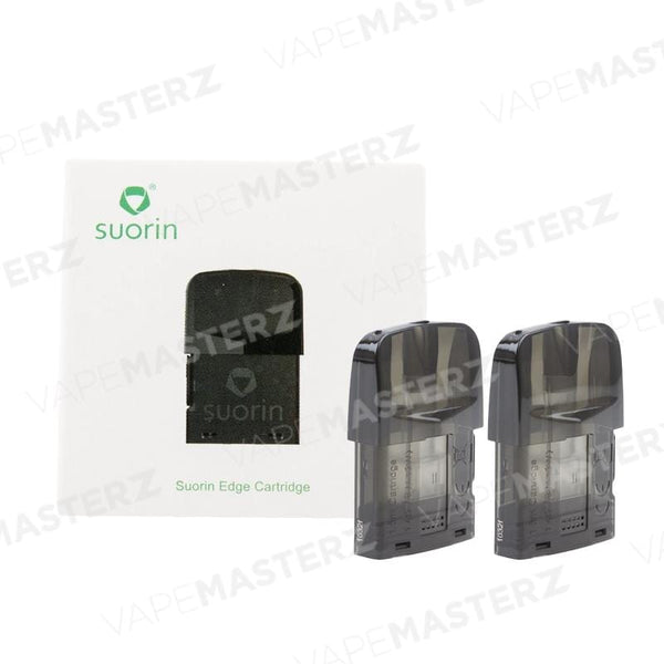 SUORIN EDGE Replacement Pod Cartridge - Vape Masterz