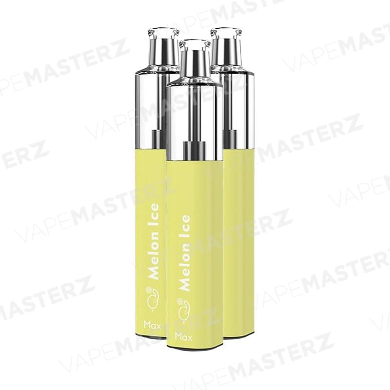 VAPEMAN Solo Max Disposable Device - Vape Masterz