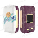 WAKE MOD CO - BigFoot 200W Box Mod - Vape Masterz