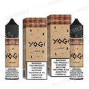 YOGI - Java Granola Bar - 60mL - Vape Masterz