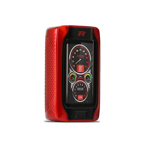 REV TECH Phantom 220W TC Box Mod
