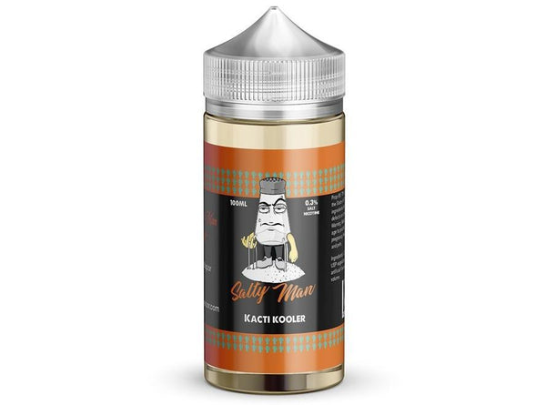 SALTY MAN VAPOR - Kacti Kooler - 30mL - Vape Masterz