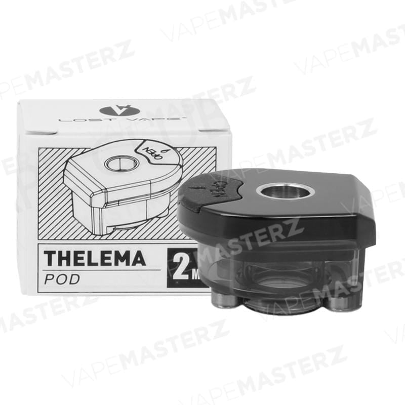 LOST VAPE Thelema Replacement Pod - Vape Masterz