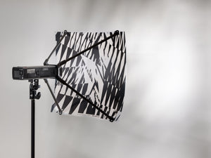 Scatterflash kit for AD200 and other large Speedlights