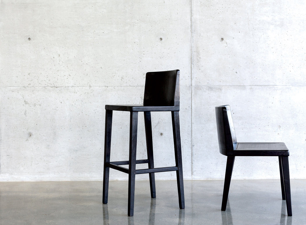 Nero Bar Stool