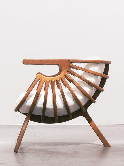 Caracol Chair