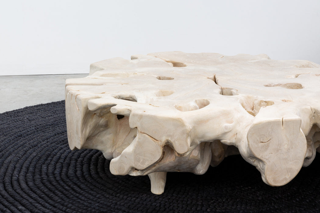 Organic Slab Table