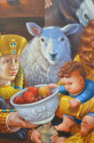 The Epiphany Giclees