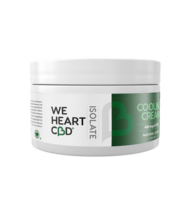 We Heart CBD Capsules