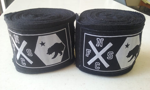 NCFS Hand Wraps