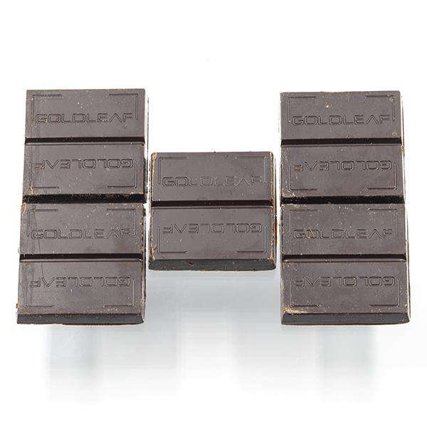 Belgium Chocolatier – 2:1 Dark Chocolate Sea Salt
