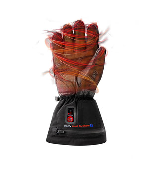 Heat glove 6.0 finger cap women - Lenz Products