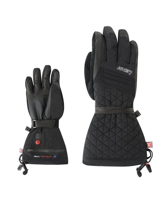 Heat glove 4.0 women - Lenz Products