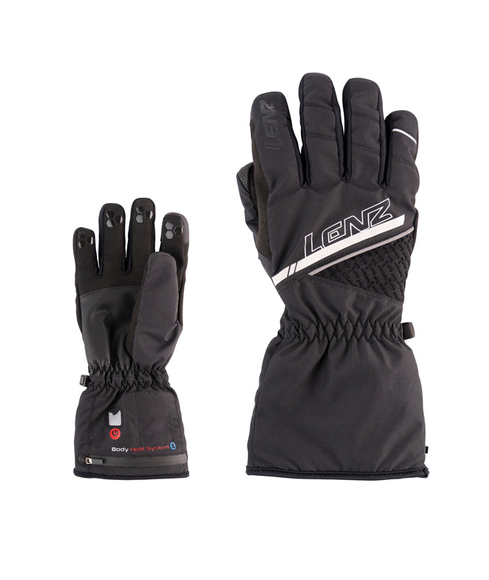 Heat glove 5.0 urban line unisex - Lenz Products