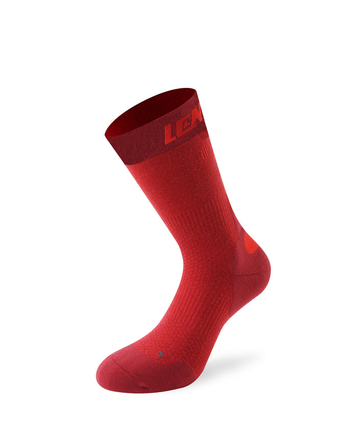 Compression socks 7.0 Mid Merino - Lenz Products