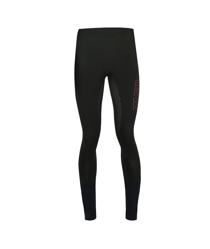 Long Pant Women Compression 3.0 - Lenz Products