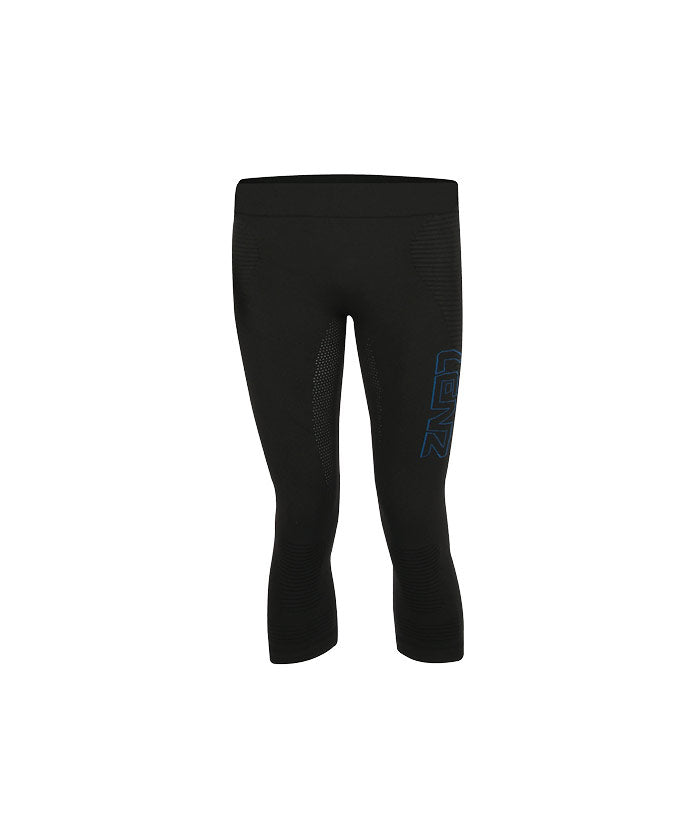 3/4 Pants Men Compression 3.0 - Lenz Products