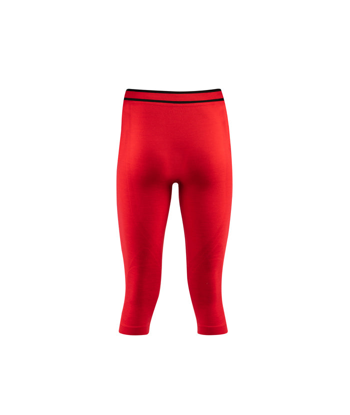3/4 Pants Women Merino 6.0 - Lenz Products