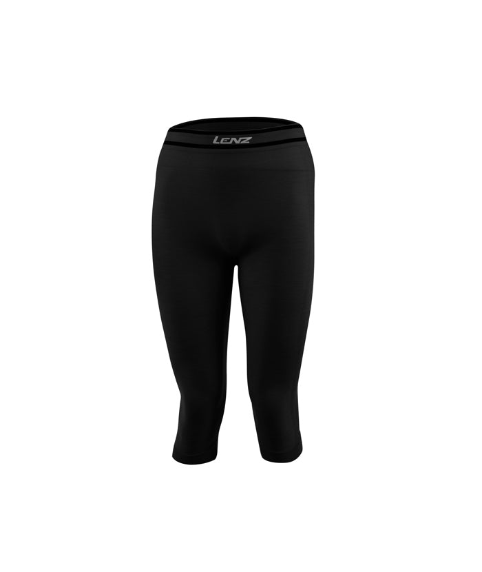3/4 Pants Men Merino 6.0 - Lenz Products
