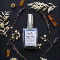 YMAL - You May Also Like...美夢成真枕頭噴霧 30ml