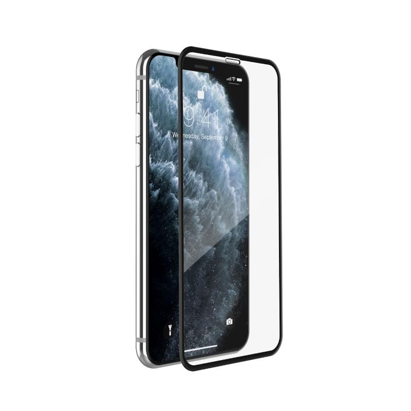 "Xkin™ 3D 9H滿版強化玻璃保護貼- iPhone 11 Pro/ iPhone X/ iPhone XS (5.8"")"