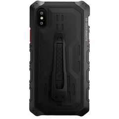 Element Case - Black Ops 2018 ELITE系列 iPhone XS Max (6.5吋) -黑色