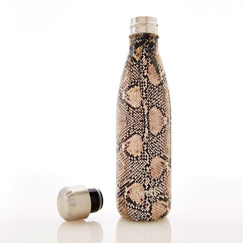 EXOTICS COLLECTION 17oz - Sand Python