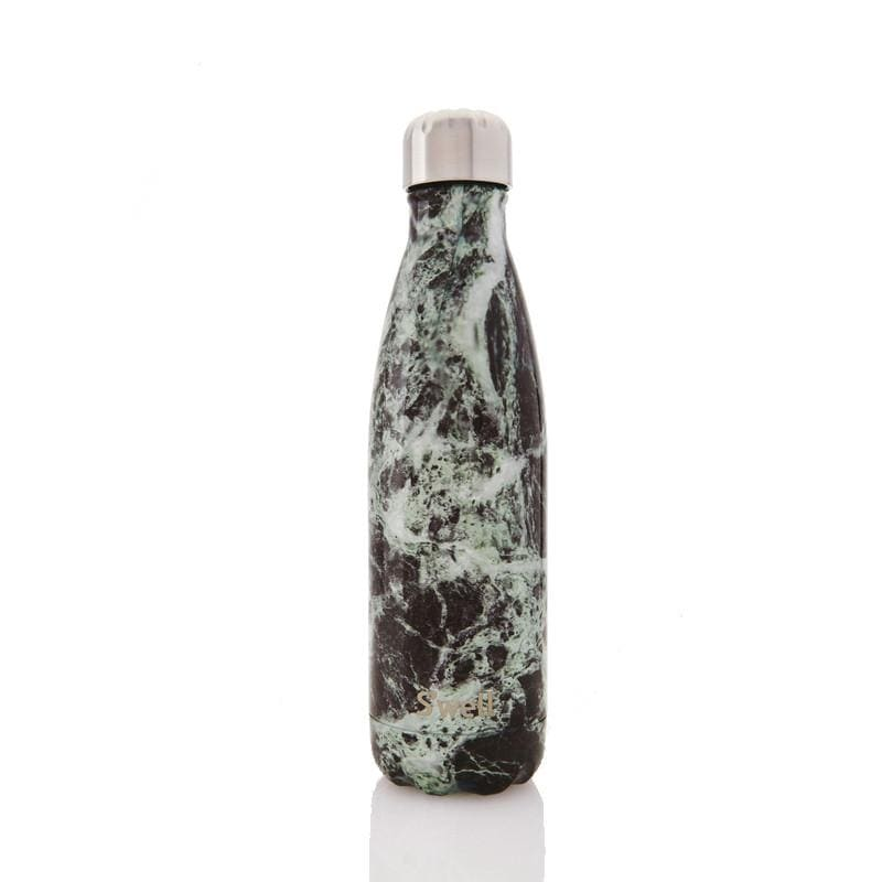 ELEMENTS COLLECTION 17oz - Baltic Green Marble