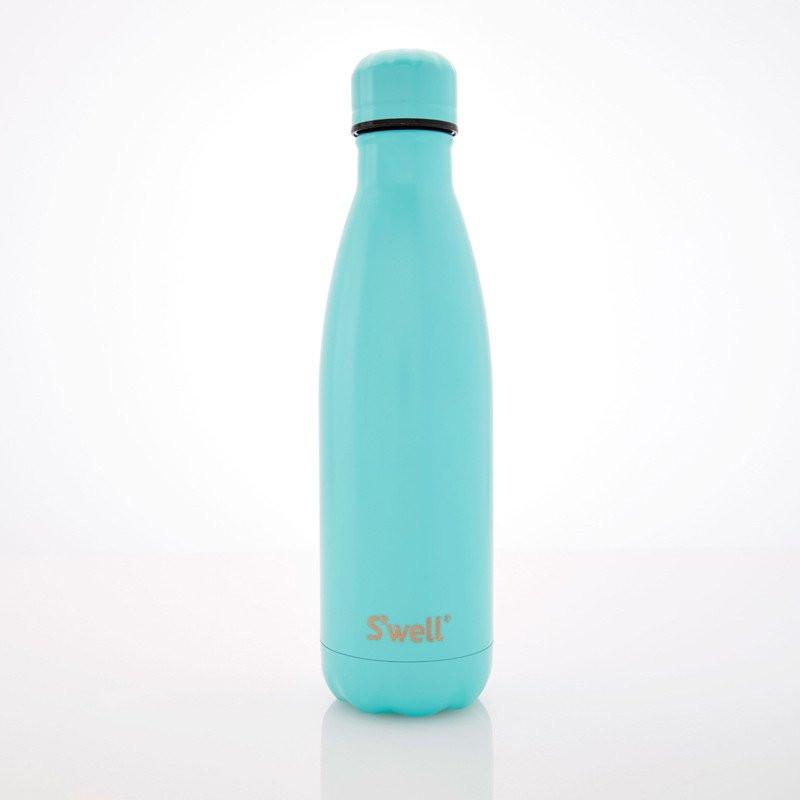 SATIN COLLECTION 17oz - Turquoise Blue-DTM