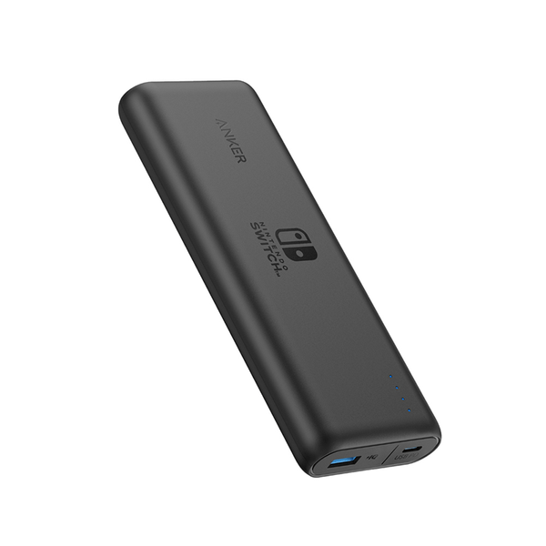 PowerCore Speed PD Switch聯名行動電源20000mAh