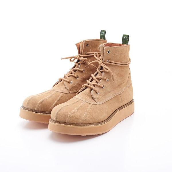 Ruben Duck Boots 獵鴨靴 沙色