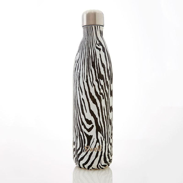 TEXTILE COLLECTION 25oz - Noir Zebra