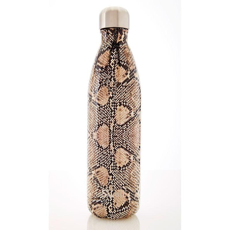 EXOTICS COLLECTION 25oz - Sand Python