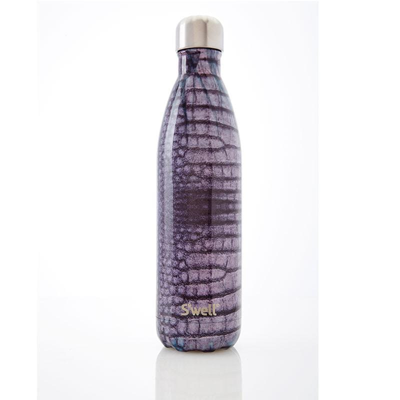 EXOTICS COLLECTION 25oz - Aubergine Alligator