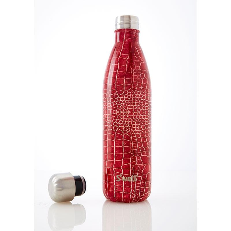 EXOTICS COLLECTION 25oz - Rouge Crocodile