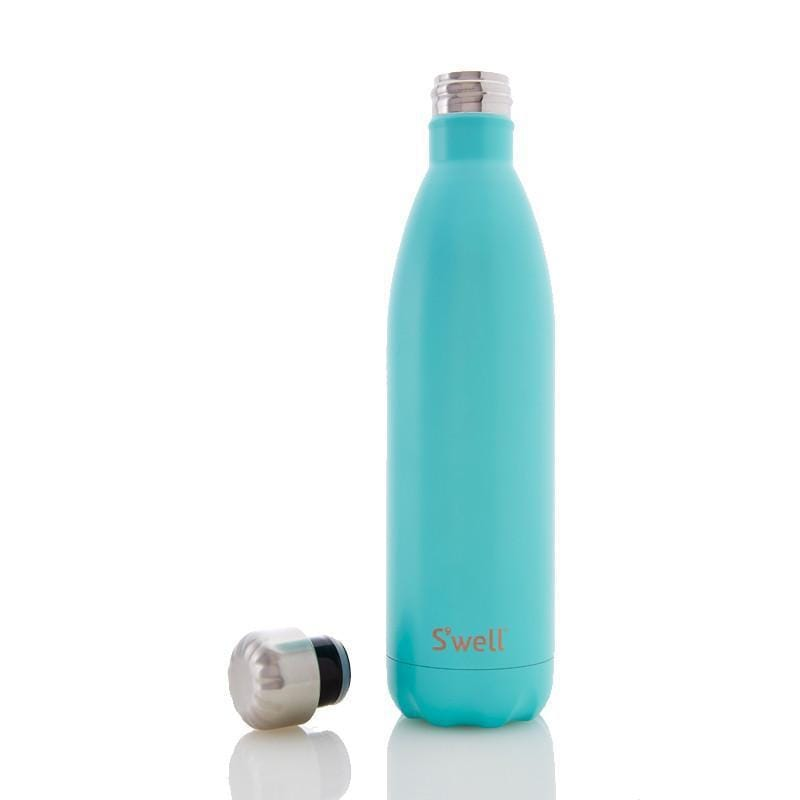 SATIN COLLECTION 25oz - Turquoise Blue