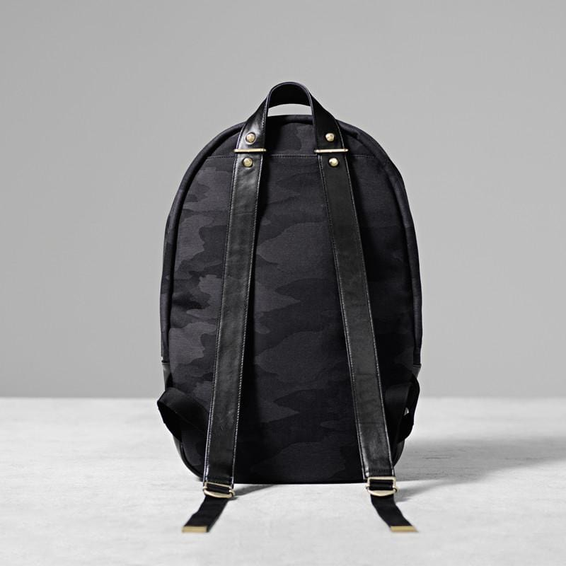 G25 ARCH BACKPACK - 黑