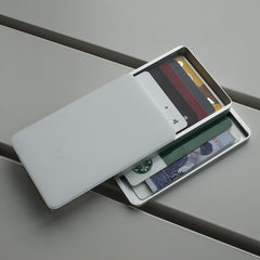 ZENLET - The Ingenious Wallet 行動錢包 2 series - Z2+