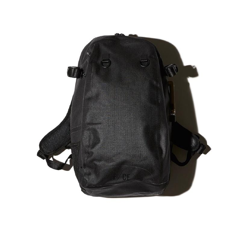NO SEAM DAY PACK 無縫線後背包 - 黑色 F/CE - NO SEAM DAY PACK 黑色
