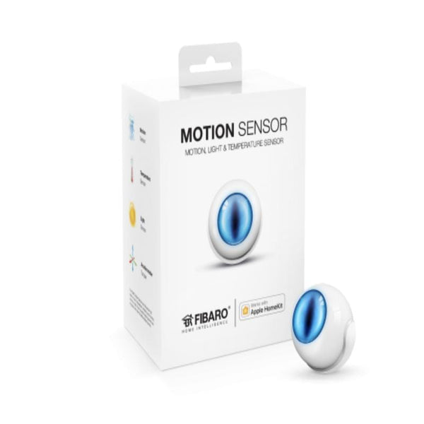 For Apple HomeKit系列:Motion sensor 環境感測器