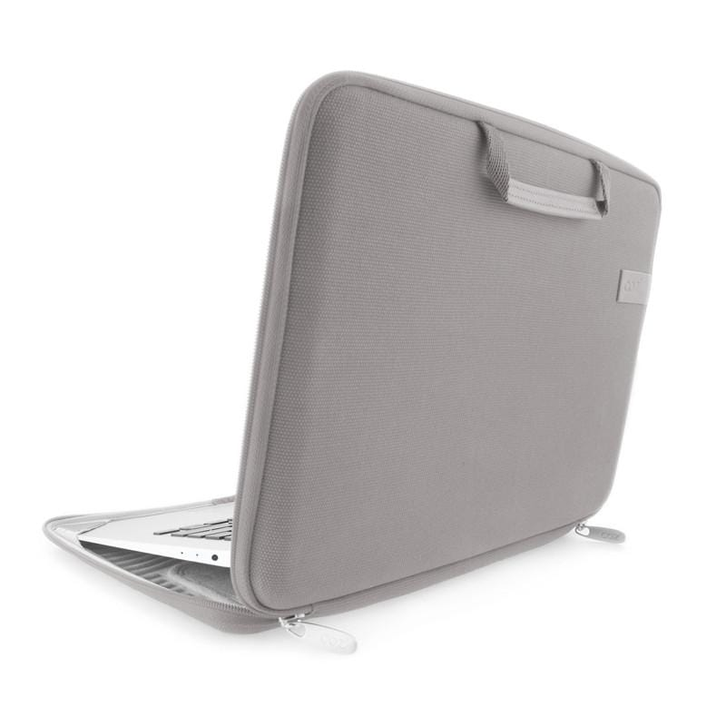 "MacBook Pro 15"" 智能立架筆電包/電腦包-Canvas 7色 / Canvas Smart Sleeve for MacBook Pro 15"""