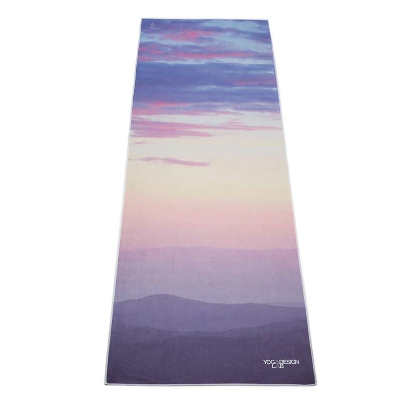 Hot Yoga Towel 熱瑜珈巾 - Breathe 深呼吸