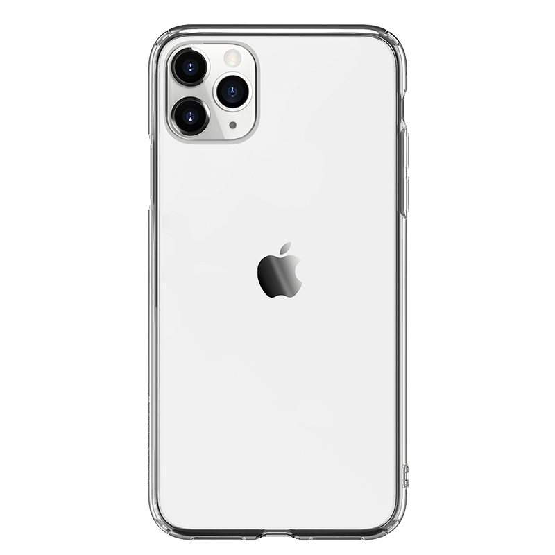 "AirBarrier+CRUSH 空氣屏障二合一防摔系列 for iPhone 11 Pro Max (6.5"")-透明"