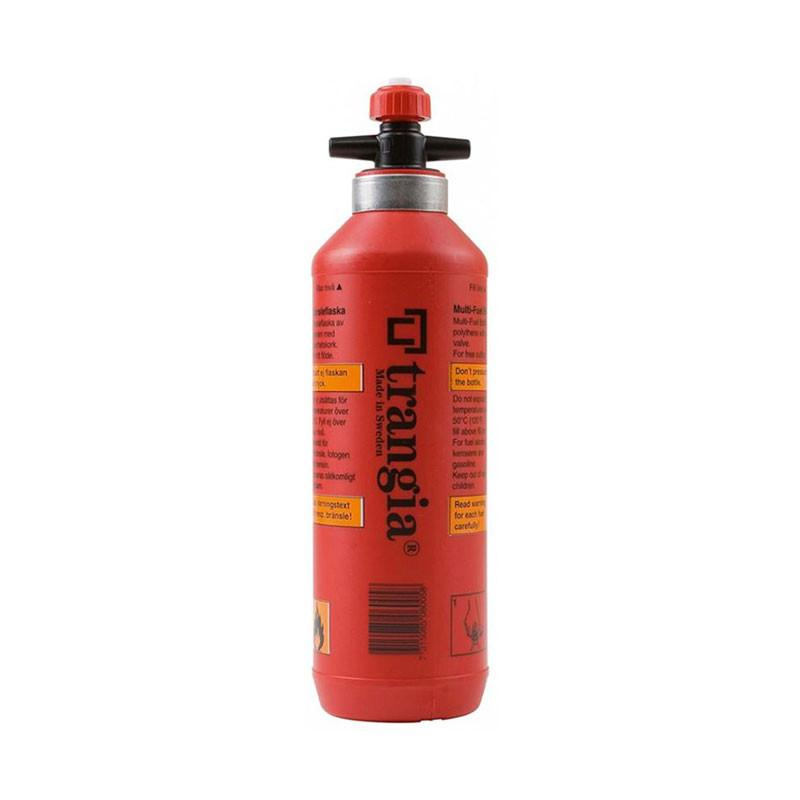 瑞典Trangia Fuel Bottle 燃料瓶 1L
