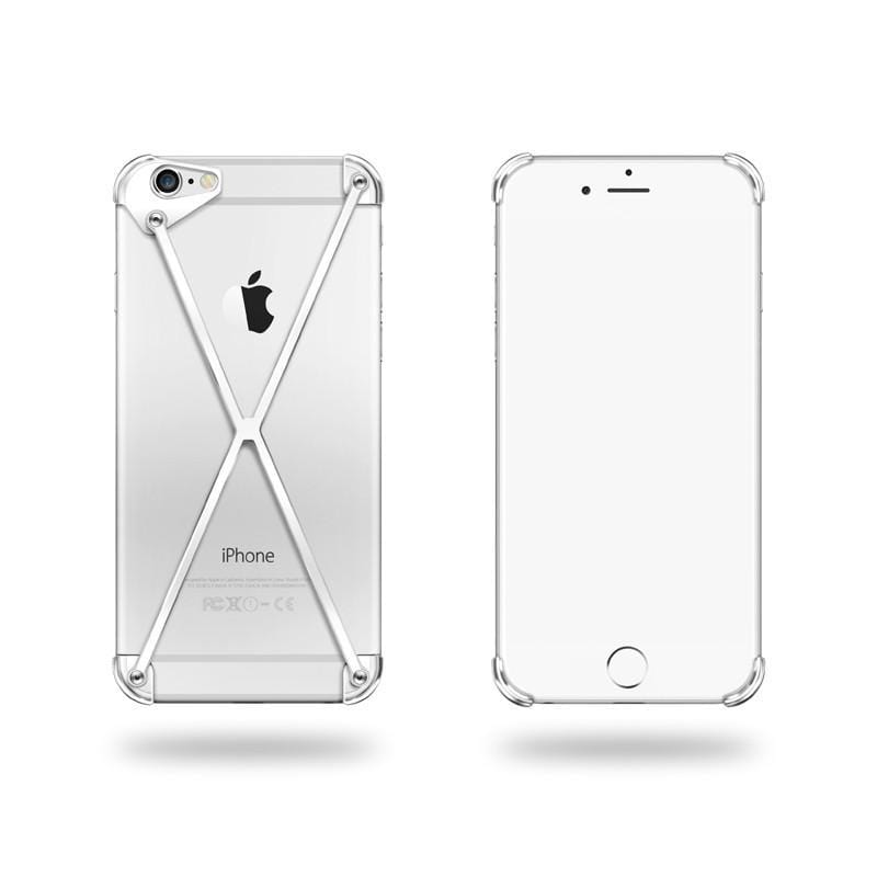 "RADIUS手機保護殼 iPhone 6 plus / 6s plus (5.5"") - All Polished"