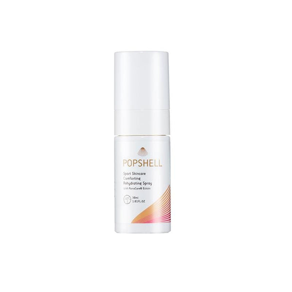 Sport Skincare Comforting Rehydrating Spray 運動機能瞬效保濕噴霧 30ml