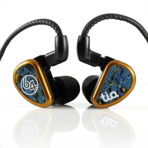 64 Audio Tia Fourté 旗艦IEM監聽耳機