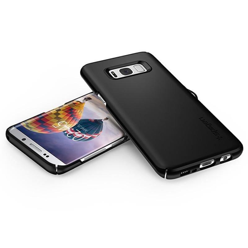 Galaxy S8 Thin Fit-超薄防刮保護殼