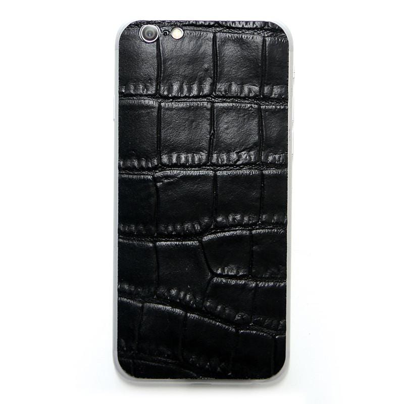 Alligator iPhone Skin 鱷魚皮貼