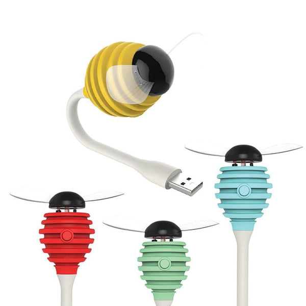 Bee Fan USB 蜜風扇